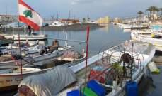 صيدا.. السماح لصيادي الأسماك باستئناف رحلات الصيد