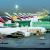 """1.87 مليون مسافر عبر """"مطار دبي الدولي"""" خلال نيسان 2021"""