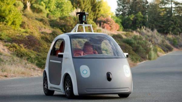 دراسة: السيارات الذاتية القيادة ربما تزيد الازدحام المروري سوءاً