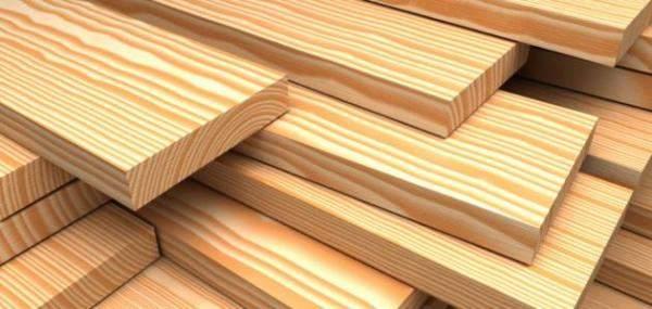 نقص حاد بسوق الأخشاب بالولايات المتحدة وارتفاع أسعارها 60% في شهر
