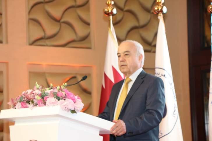 """سفر لـ""""الاقتصاد"""": في حال نُفذت خطة مصرف لبنان سنكون أمام عملية دمج واستحواذ للبنوك"""