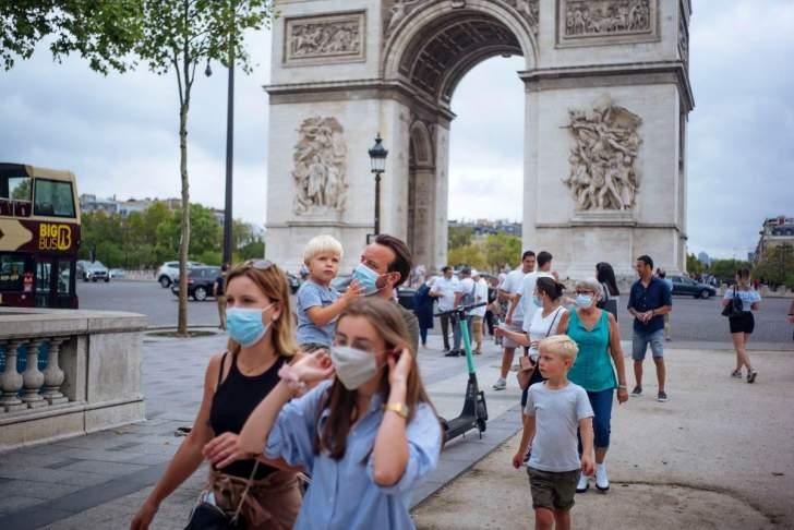 """إصابات """"كورونا"""" العالمية تتجاوز 152.35 مليون والوفيات 3.34 مليون"""