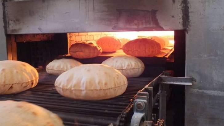 نقيب اصحاب الافران: لن نقبل برفع سعر ربطة الخبز