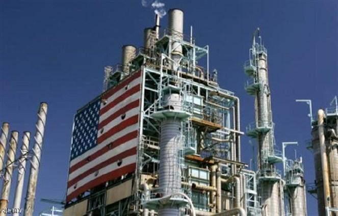 مخزونات النفط الأميركية تشهد ارتفاعاً مفاجئاً بـ4.4 مليون برميل في أسبوع