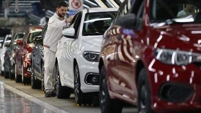 مبيعات السيارات في تركيا تقفز 132.4% على أساس سنوي