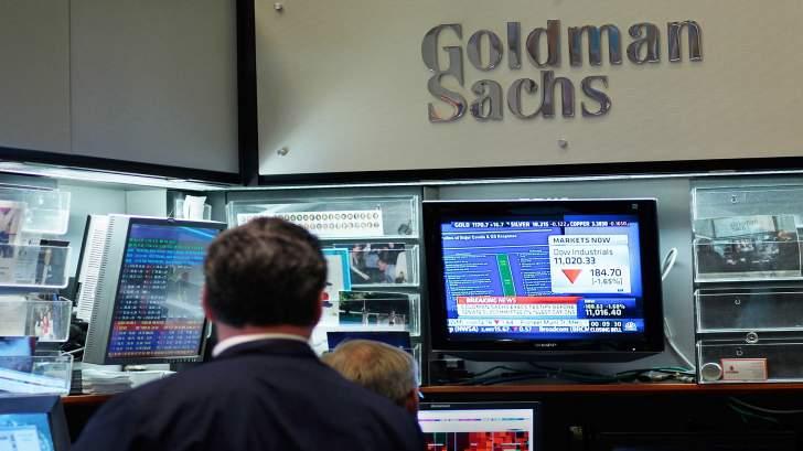"""خفض راتب الرئيس التنفيذي لـ """"غولدمان ساكس"""" 10 ملايين دولار على خلفية فضيحة رشوة"""