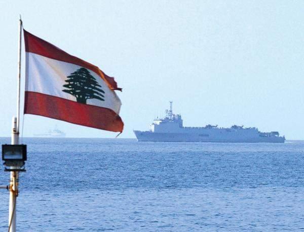 """مسؤول في """"توتال"""": لا فساد في قطاع النفط اللبناني وغير معنيين بالخلاف على الخط البحري مع """"إسرائيل"""""""