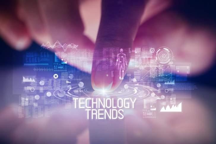 هذه الاتجاهات التكنولوجية الـ15 ستعرّفنا على العقد المقبل
