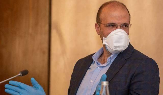 """وزير الصحة: إلغاء فحص الـ""""PCR"""" للمسافرين الذين تلقوا جرعتين من لقاح """"كورونا"""""""