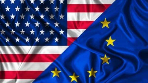الإتحاد الأوروبي يوافق على بدء محادثات تجارية مع الولايات المتحدة