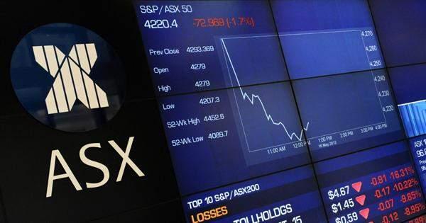 الأسهم الأسترالية ترتفع وسط مكاسب في قطاعات تقنية المعلومات