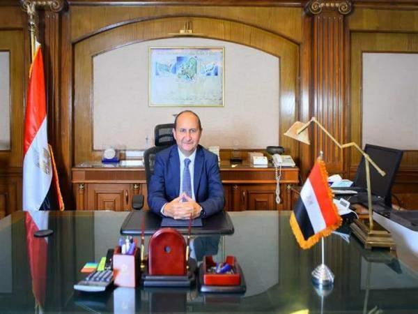 وزير الصناعة المصري يعدل أحكام لائحة العاملين في غرفة تجارة جنوب سيناء