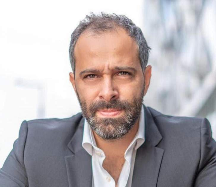 خالد غطاس: علينا جميعا الإيمان ببلدنا... والتحلي بالأمل!
