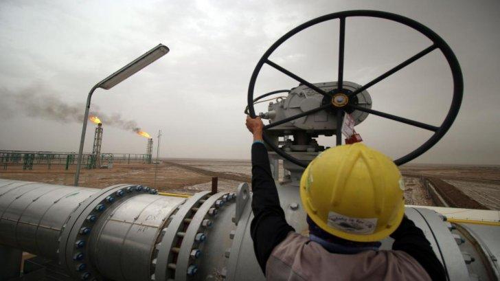 النفط يعود لتسجيل المكاسب.. برنت يرتفع إلى 75.74 دولارا للبرميل