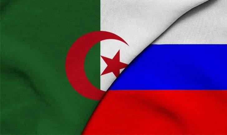 روسيا تفرض حظراً على إستيراد بعض المنتجات من الجزائر