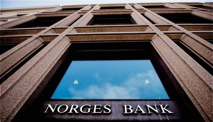المركزي النرويجي يؤكد عزمه على رفع معدل الفائدة في 2021