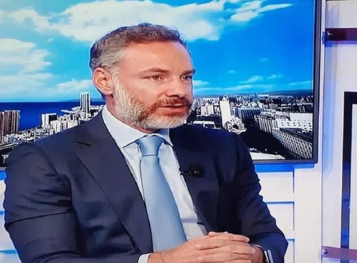 """أبو سليمان لـ """"الاقتصاد في أسبوع"""": تعميم المركزي خفف الضغط على المصارف ولم يلحظ مصرف لبنان"""