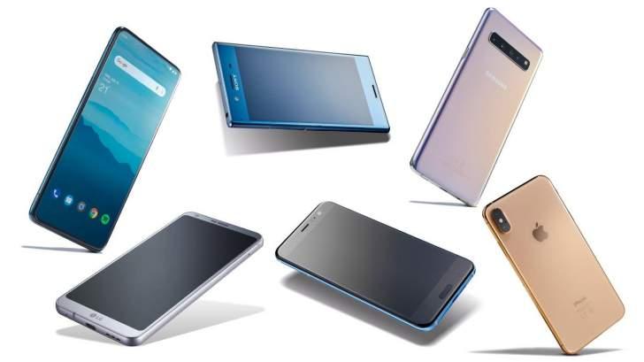 """تقرير: توقعات بانهيار مبيعات الهواتف في الصين و""""هواوي"""" الأكثر تضرراً"""