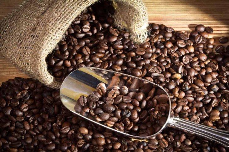 ارتفاع سعر العقود الآجلة للقهوة بنسبة 9,07% مع مخاوف ضعف المعروض
