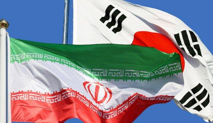 إستئناف العلاقات التجارية بين إيران وكوريا الجنوبية في الأشهر الثلاثة المقبلة