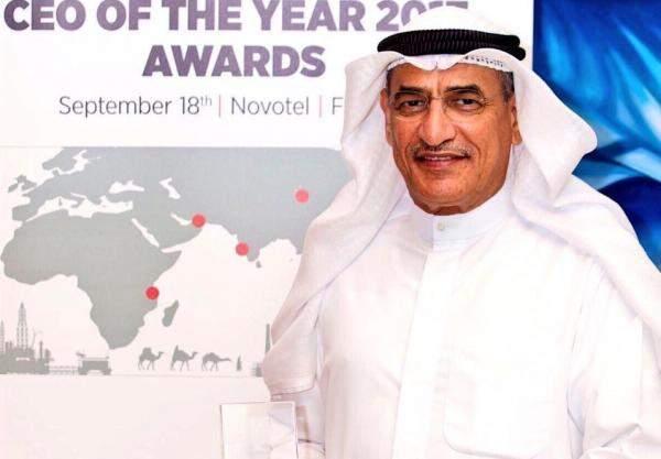 استقالة وزير النفط الكويتي من منصبه