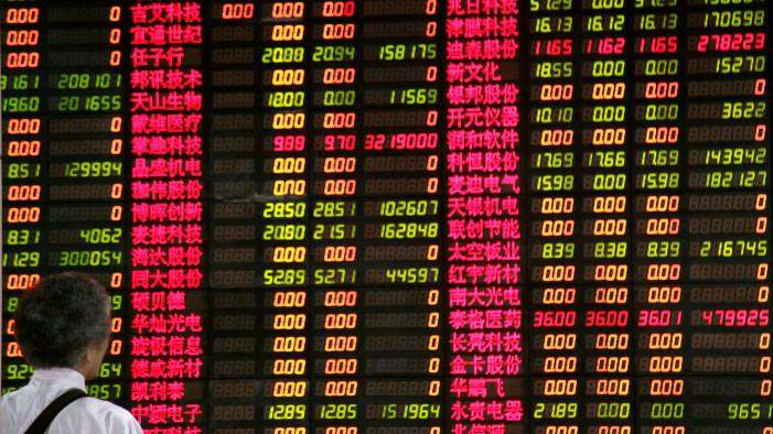 الأسهم الصينية تغلق على استقرار مدفوعة بالإيجابية حول التوترات التجارية