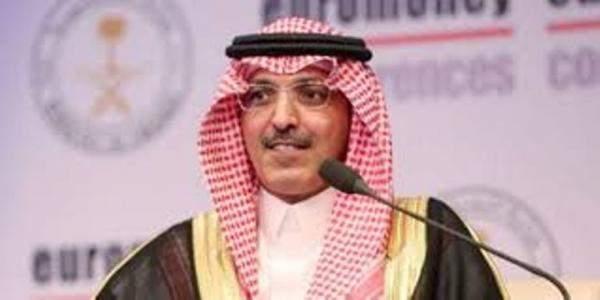 وزير المالية السعودي: نعتزم تقديم دعم مالي للبنان