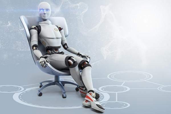 بالفيديو: روبوت يمكنه طي الملابس في 3 دقائق تقريبا
