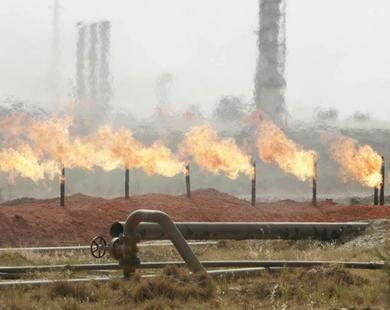 إنتاج النفط في الولايات المتحدة يتراجع 200 ألف برميل خلال الأسبوع الماضي