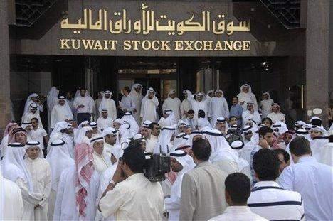 بورصة الكويت تغلق على ارتفاع بنسبة 0.07% عند 6381.01 نقطة