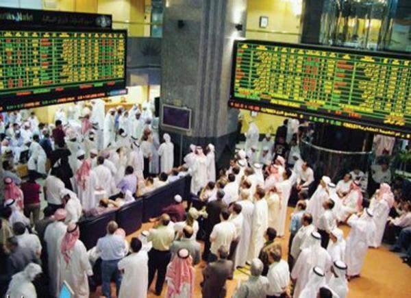 بورصة السعودية تغلق على إرتفاع بنسبة 0.25% عند 9374.37 نقطة