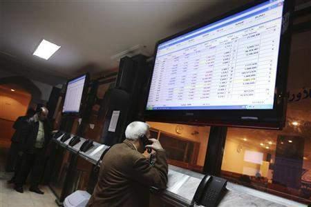 البورصة العراقية تغلق مرتفعة بنسبة 0.01% عند 484.31 نقطة