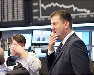 """""""Stoxx600"""" الأوروبي ينهي الأسبوع على خسائر بنحو 0.4%"""