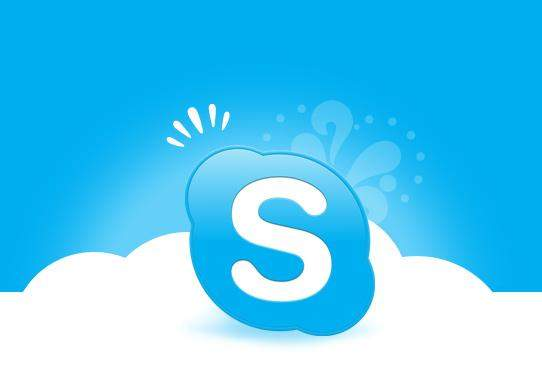 """""""سكايب"""" ترفع عدد المشاركين في مكالمة الفيديو الجماعية الى 50"""