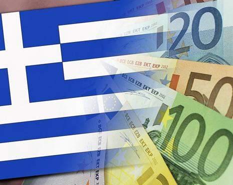 دراغي التقى ساماراس لبحث الأزمة اليونانية