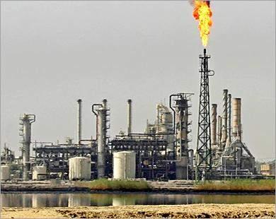 صادرات العراق النفطية ترتفع إلى 2.96 مليون برميل يومياً في شباط