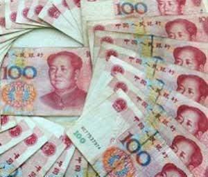 """استطلاع """"رويترز"""": اليوان الصيني من المتوقع أن يتراجع بنسبة 1% مقابل الدولار"""