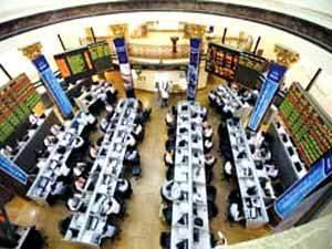 اغلاق البورصة المصرية على خسائر بنحو 11 مليار جنيه
