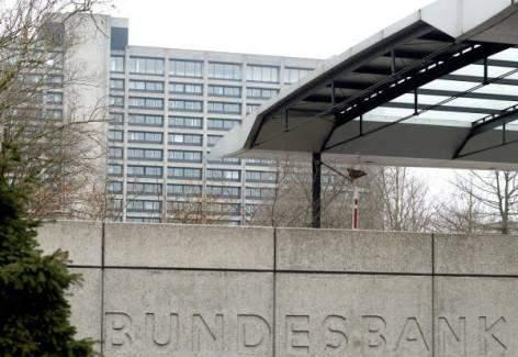 المركزي الألماني: الاقتصاد قد ينمو بأقل من توقعاتنا في 2021