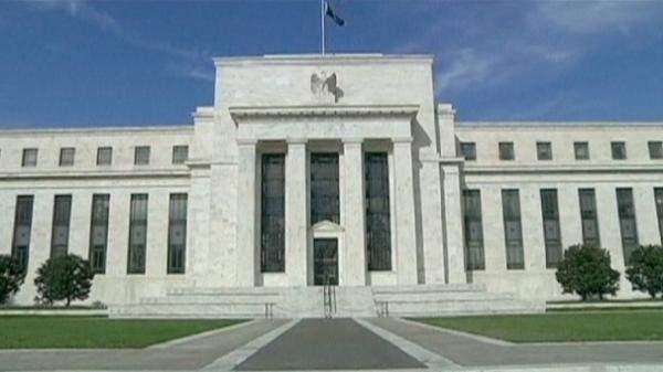الفدرالي الاميركي يبقي على معدلات الفائدة كما هي عند 2.25% متماشيا مع التوقعات