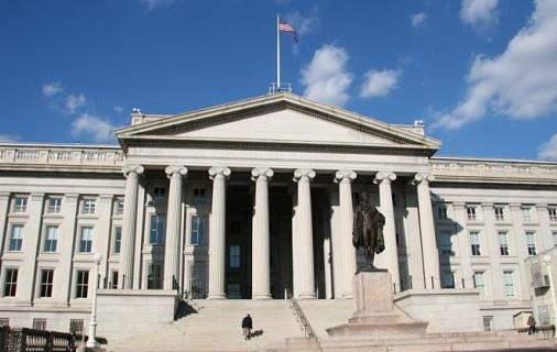 وزارة الخزانة الأميركية: انخفاض عجز الميزانية إلى 132 مليار دولار