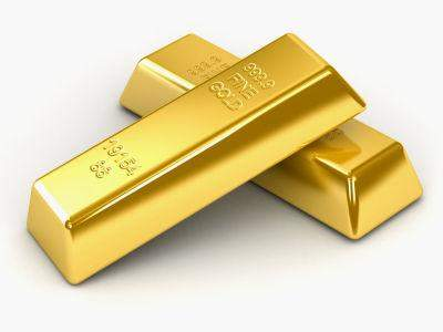الذهب يتراجع عند التسوية لكنه يسجل مكاسب أسبوعية 1%