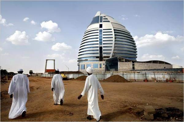 إرتفاع التضخم في السودان إلى 57.65% في نيسان