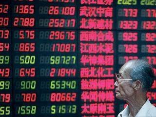"""""""شنغهاي المركب"""" يرتفع مع تعهد شركات الإنترنت الصينية بمناهضة الممارسات الاحتكارية"""