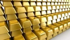 أسعار الذهب واصلت تراجعها بـ 3.3% إلى 1788 دولارا للأوقية
