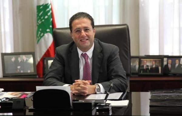 شقير: نعمل كقطاع خاص مع الدول العربية لتحقيق نمو مستدام