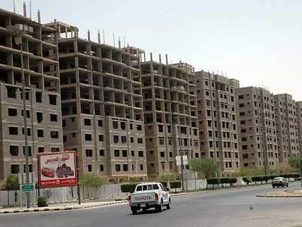 دبي تتقدم 36 مركزاً في الاستثمارات العقارية عالمياً