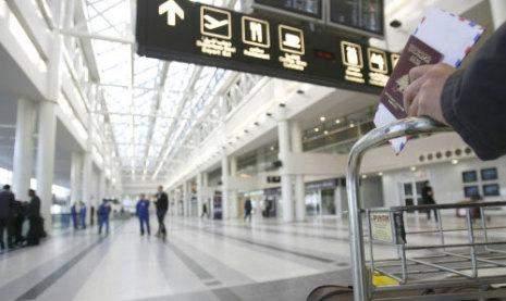 تأشيرات سفر أوروبية مزوّرة للمّ الشمل