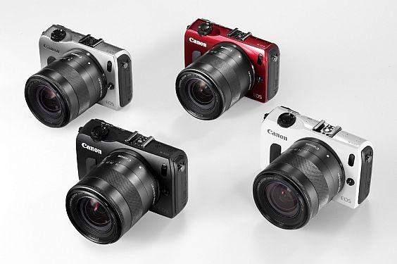 """خوذة الواقع الإفتراضي قريبًا من """"HTC"""" و""""كانون"""" تكشف عن ثلاث كاميرات رق"""