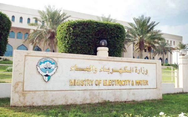 وزارة الكهرباء والماء الكويتية : العمالة الوطنية في هذا القطاع تبلغ 90%